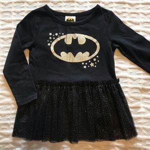 NEW Batman Dress